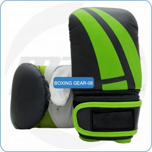 04- Bag Gloves with elastic wrist with buyers logo manufacturer www.mtaf.pk