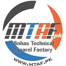 Minhas Technical Apparel factory PK www.mtaf.pk